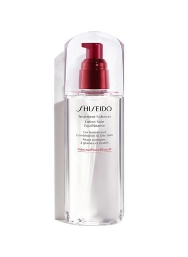 Shiseido Shiseido Treatment Softener Normal Ve Yağlı Ciltler İÇin Nemlendirici 150 ml Renkli